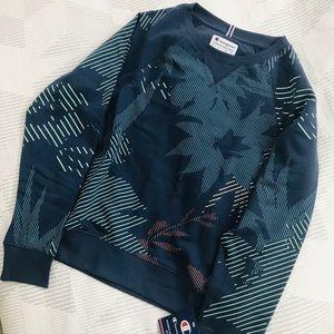 Authentic Champion Sweater